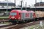 """Siemens 21156 - OHE Cargo """"270080"""" 26.04.2013 Cottbus [D] Dietrich Bothe"""