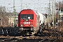 "Siemens 21156 - OHE Cargo ""270080"" 28.02.2015 Wunstorf [D] Thomas Wohlfarth"