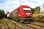 """Siemens 21156 - OHE Cargo """"270080"""" 03.10.2016 Stendal [D] Andreas Meier"""