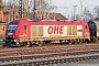 "Siemens 21156 - OHE Cargo ""270080"" 18.02.2015 Großkorbetha [D] Andreas Kloß"
