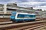 """Siemens 21157 - DLB """"223 062"""" 09.03.2019 Regensburg,Hauptbahnhof [D] Mario Lippert"""