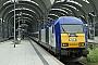 "Siemens 21179 - NOB ""DE 2000-01"" 24.06.2007 Kiel [D] Tomke Scheel"