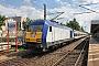 """Siemens 21179 - NOB """"DE 2000-01"""" 03.06.2014 Elmshorn,Bahnhof [D] Patrick Bock"""