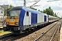 """Siemens 21180 - NOB """"DE 2000-02"""" 03.06.2014 Elmshorn,Bahnhof [D] Patrick Bock"""