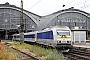 """Siemens 21180 - MRB """"223 054"""" 15.06.2016 Leipzig,Hauptbahnhof [D] André Grouillet"""