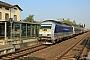 """Siemens 21180 - MRB """"223 054"""" 10.09.2016 Geithain,Bahnhof [D] Klaus Hentschel"""