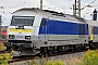 "Siemens 21180 - MRB ""223 054"" 21.08.2016 Leipzig,Hauptbahnhof [D] Harald S"
