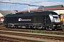 """Siemens 21181 - Express Group """"761 101-5"""" 09.07.2017 Břeclav [CZ] Julian Mandeville"""