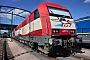 """Siemens 21182 - EVB """"420 12"""" 09.06.2013 HamburgWaltershof [D] Patrick Bock"""