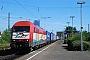 """Siemens 21182 - EVB """"420 12"""" 03.06.2010 Bremen-Neustadt [D] Yannick Hauser"""