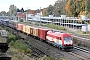 """Siemens 21182 - EVB """"420 12"""" 14.10.2013 Tostedt [D] Andreas Kriegisch"""