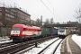 "Siemens 21182 - EVB ""420 12"" 31.01.2014 Hamburg-Harburg [D] Patrik Meyer-Rienitz"