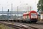 """Siemens 21182 - EVB """"420 12"""" 19.09.2011 Buchholz-Nordheide [D] Andreas Kriegisch"""