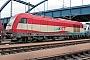 "Siemens 21182 - EVB ""420 12"" 08.01.2012 Hamburg,RangierbahnhofAlteS�derelbe [D] Andreas Kriegisch"