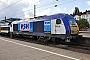 """Siemens 21183 - NOB """"DE 2000-03"""" 13.08.2009 HamburgAltona [D] René Hameleers"""