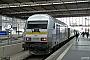 """Siemens 21183 - MRB """"223 055"""" 21.12.2015 Chemnitz,Hauptbahnhof [D] Klaus Hentschel"""