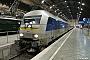 """Siemens 21183 - MRB """"223 055"""" 06.02.2016 Leipzig,Hauptbahnhof [D] Steffen Kliemann"""