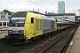 "Siemens 21281 - NOB ""ER 20-015"" 18.08.2008 Hamburg-Altona [D] Norman Gottberg"