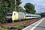 """Siemens 21281 - NOB """"ER 20-015"""" 18.06.2016 Tornesch [D] André Grouillet"""