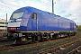 """Siemens 21281 - Beacon Rail """"ER 20-015"""" 06.11.2016 Krefeld,Hauptbahnhof [D] Achim Scheil"""
