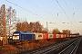 """Siemens 21281 - LOCON """"ER 20-015"""" 27.11.2016 Stadthagen [D] Thomas Wohlfarth"""