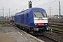 "Siemens 21281 - LOCON ""311"" 18.12.2016 Krefeld,Hauptbahnhof [D] Wolfgang Scheer"