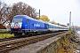 """Siemens 21281 - DLB """"ER 20-015"""" 10.11.2018 Lindau,Bodenseedamm [D] Jens Vollertsen"""