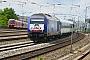 """Siemens 21281 - DLB """"ER 20-015"""" 04.05.2019 München,S-BahnhofHirschgarten [D] Harald Belz"""