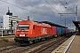 """Siemens 21282 - WLE """"22"""" 21.02.2014 BraunschweigHbf [D] Christian Klotz"""