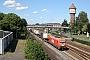 """Siemens 21282 - WLE """"22"""" 19.07.2016 Lingen [D] Peter Schokkenbroek"""