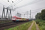 """Siemens 21284 - EVB """"223 034"""" 08.10.2015 Hamburg [D] Henk Zwoferink"""