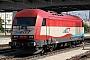 """Siemens 21284 - EVB """"223 034"""" 27.09.2016 Regensburg,Hauptbahnhof [D] Leo Wensauer"""