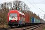 "Siemens 21284 - EVB ""420 14"" 28.11.2013 Hamburg-Moorburg [D] Berthold Hertzfeldt"