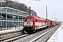 """Siemens 21284 - EVB """"420 14"""" 24.01.2014 Tostedt [D] Andreas Kriegisch"""