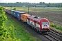 """Siemens 21284 - EVB """"420 14"""" 27.05.2013 Ramelsloh [D] Jens Vollertsen"""