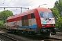 """Siemens 21284 - EVB """"420 14"""" 23.08.2011 Osnabrück [D] Reinhard Abt"""
