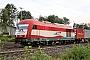 """Siemens 21284 - EVB """"420 14"""" 02.09.2011 Tostedt [D] Andreas Kriegisch"""