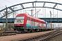 "Siemens 21284 - EVB ""223 034"" 07.11.2015 Hamburg,RangierbahnhofAlteSüderelbe [D] Andreas Kriegisch"