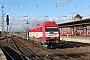 """Siemens 21284 - EVB """"223 034"""" 08.02.2016 Bremen,Hauptbahnhof [D] Torsten Klose"""