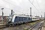 """Siemens 21285 - PCW """"PCW 7"""" 04.01.2019 Mönchengladbach,Hauptbahnhof [D] Gunther Lange"""
