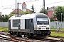 "Siemens 21285 - DLB ""223 081"" 31.05.2019 - Regensburg, HauptbahnhofLeo Wensauer"