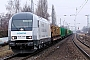 "Siemens 21285 - Press ""ER 20-2007"" 16.02.2011 - Rostock, Bahnhof HolbeinplatzStefan Pavel"