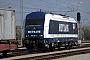 """Siemens 21402 - METRANS """"761 001-7"""" 19.04.2015 Hodos [SLO] Julian Mandeville"""