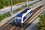 "Siemens 21402 - Metrans ""761 001-7"" 12.08.2015 Wien,BahnhofPraterkai [A] András Gál"