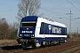 """Siemens 21403 - Metrans """"761 002-5"""" 23.03.2011 Berlin-Wuhlheide [D] Norman Gottberg"""