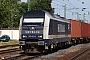 "Siemens 21404 - METRANS ""761 003-3"" 12.05.2015 Komárom [H] Norbert Tilai"