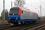 "Siemens 21406 - CTV ""2016 750-3"" 06.04.2011 Berlin-Wuhlheide [D] Norman Gottberg"