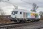 """Siemens 21410 - RCC """"223 154"""" 03.02.2020 Moers [D] Rolf Alberts"""