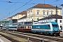 "Siemens 21451 - DLB ""223 063"" 06.05.2016 Regensburg,Hauptbahnhof [D] Leo Wensauer"