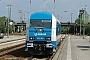 "Siemens 21451 - RBG ""223 063"" 28.08.2007 Landshut,Hauptbahnhof [D] Alexander Leroy"